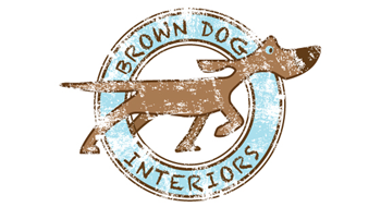 BROWN DOG LOGO CAROUSEL