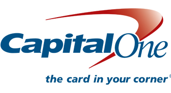 CAPITAL ONE LOGO CAROUSEL