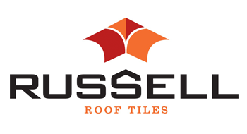 RUSSELL ROOF LOGO CAROUSEL