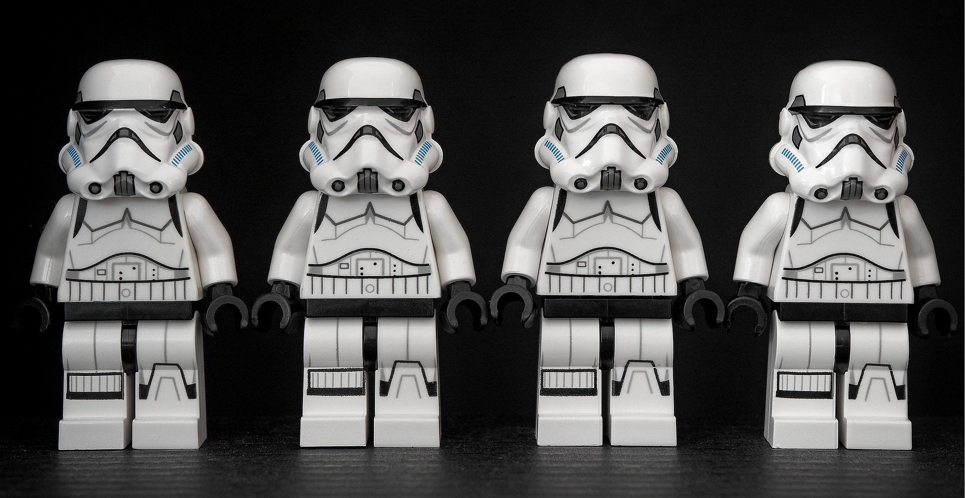 The Last Jedi – Where is our Stormtrooper?